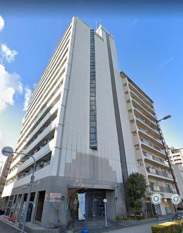 総戸数77戸、1974年12月建築、バルコニー6.46m2、専有面積66.96m2、2LDK