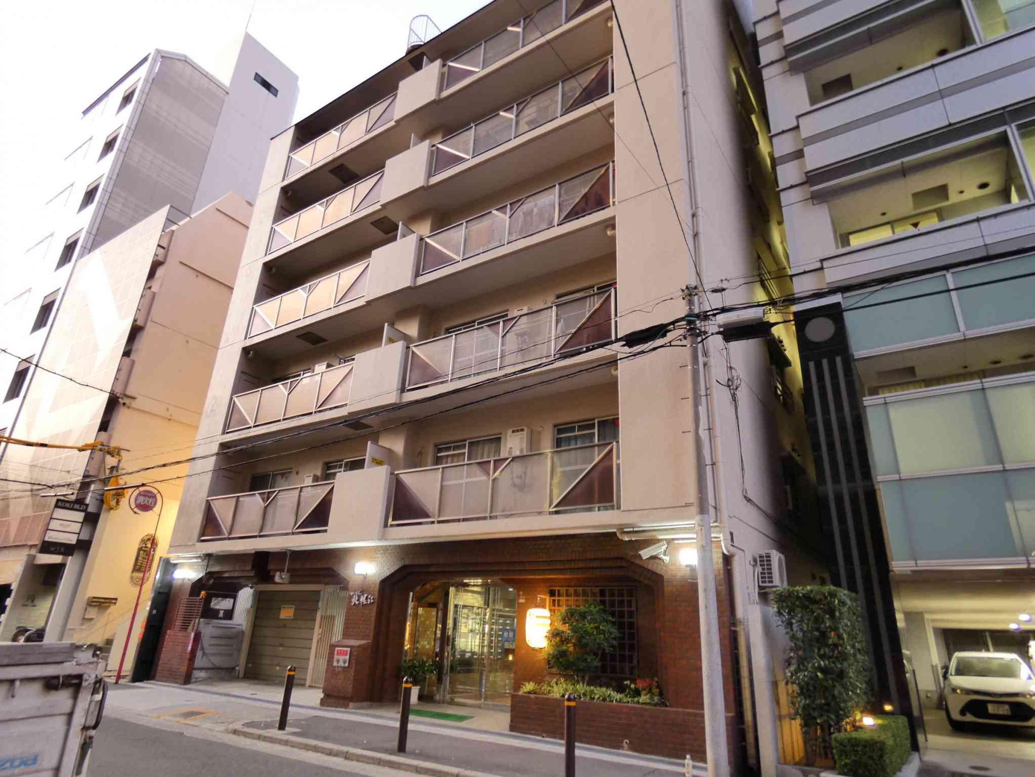 【北堀江オープンハウス】リノベーション向き物件現地案内会♪